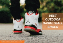Photo of Best Outdoor Basketball Shoes 2020