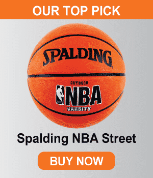 Our Top pick Outdoor basketball