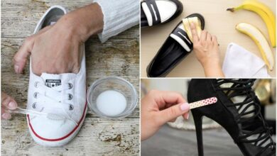 Photo of 10 Curious Tricks To Make Your Shoes Look Like New