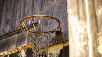 Photo of How to Make a Homemade Basketball Basket